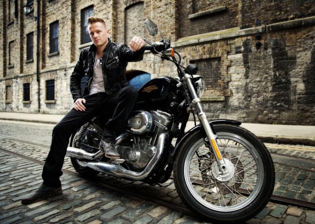 Eurovision - Nicky Byrne