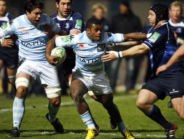France Rugby European Cup