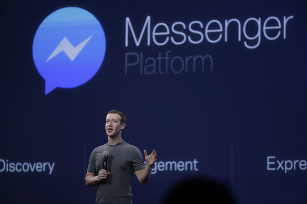 Facebook Messenger Expansion