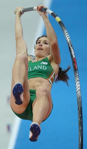 Athletics - European Indoor Championships 2013 - Day One - Scandinavium Arena