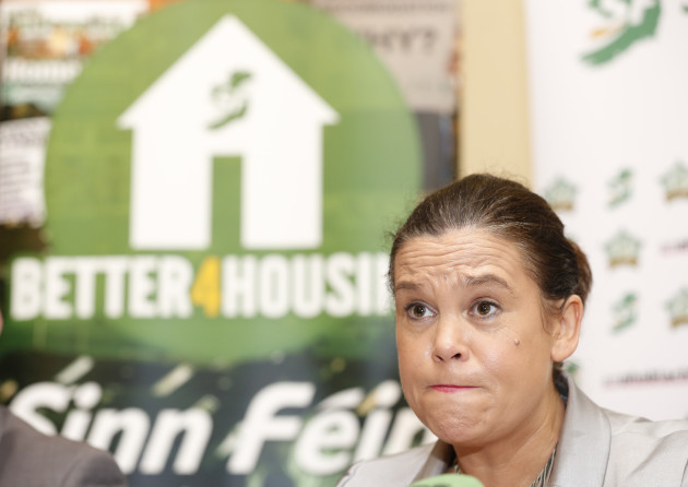 4/12/2015 Sinn Fein Housing Policies