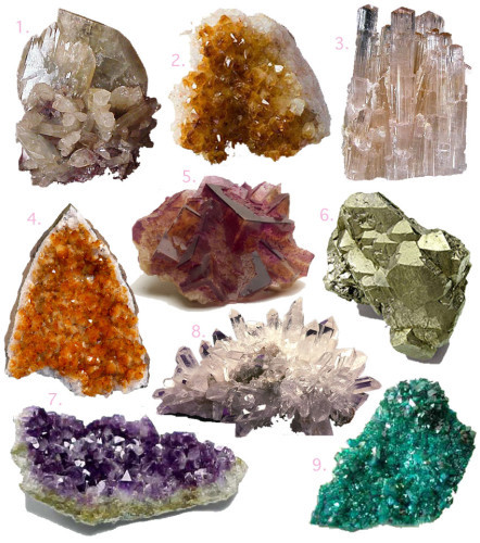 Difference-Between-a-Rock-and-Mineral-Mineral