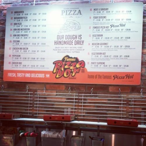 #nomnom #pizzahot #pizzador