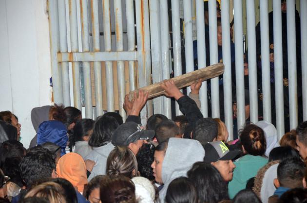 Mexico Prison