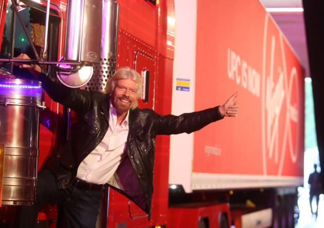 1/10/2015. UPC Changes To Virgin