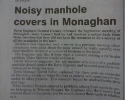 manholecovers