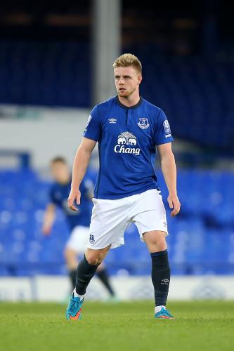 Soccer - Barclays Under 21 Premier League - Division 1 - Everton v Liverpool - Goodison Park