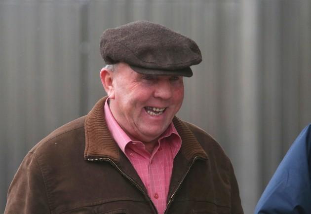 Thomas 'Slab' Murphy court case