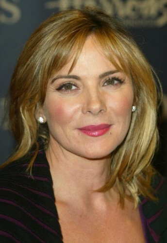 KIM CATTRALL HAS shared images of damage caused to her home in Canada ...