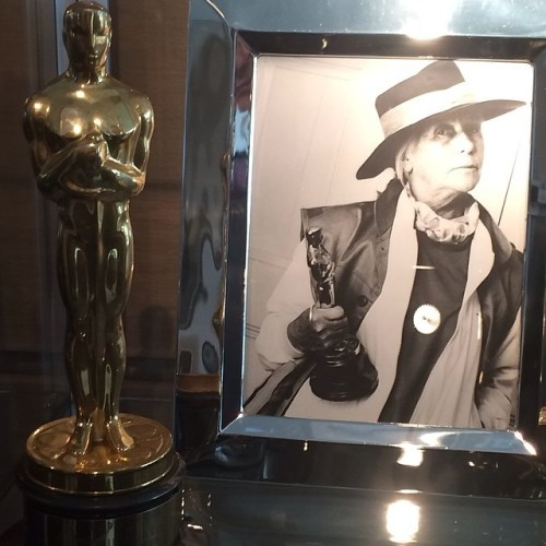 Saw this yesterday! #oscar #real #academyawards #movie #josiemacavin #irish #award