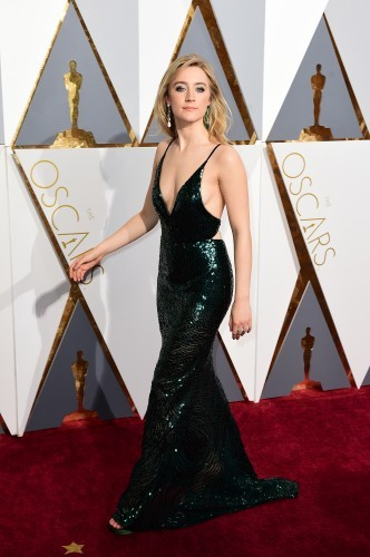 The 88th Academy Awards - Arrivals - Los Angeles