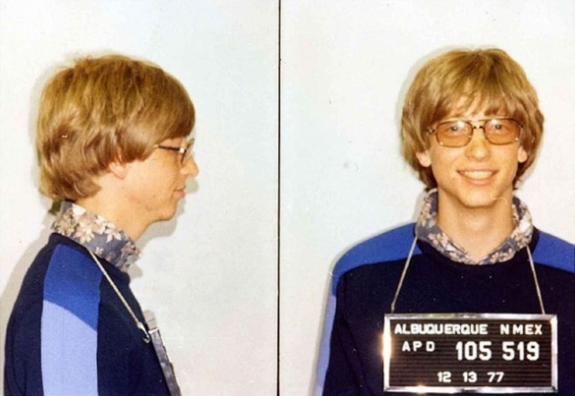 this-is-also-around-when-young-gates-got-pulled-over-for-a-traffic-violation-in-1977-resulting-in-his-famous-mugshot-in-1979-the-company-moved-to-bellevue-washington