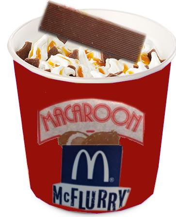 amacaroon