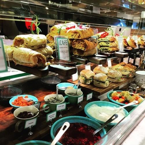 Elevenses at @avocaireland #instafood #foodgram #igfood #ig_food #foodie #foodporn #foodpics #foodbloggers #foodblogging #eatfamous #yum #deliciousfood #yummy #tasty #foodgasm #foodpics #foodlover #foodphotography #eat #eats #travel #igtravel #ireland