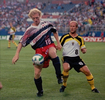 Revolution 96 Home Paul Keegan, Crew Brian Blliss