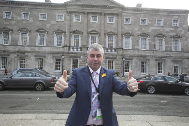 10/3/2016. General Election 2016. The 32nd Dail co