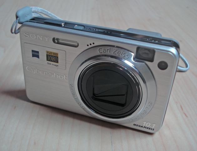 Sony_DSC-W170