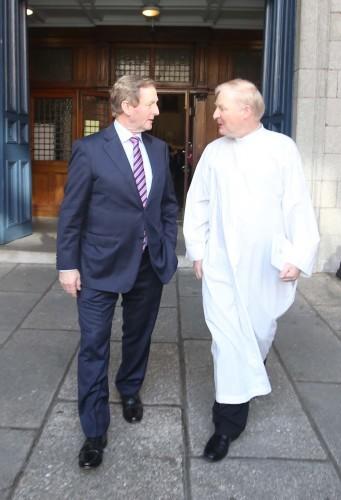 10/3/2016 General Election. Taoiseach and Fine Gae