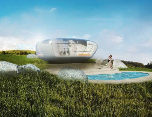 this-design-includes-a-pool-outside-one-single-public-area-opens-to-the-exterior-by-its-panoramic-windows-oriented-north-and-south-each-dwelling-is-customisable-in-room-number-and-colour-allowing-each-user-to-create-a