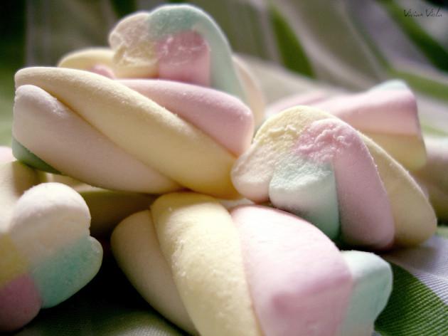 Marshmallow! :9