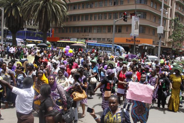 Kenya Women