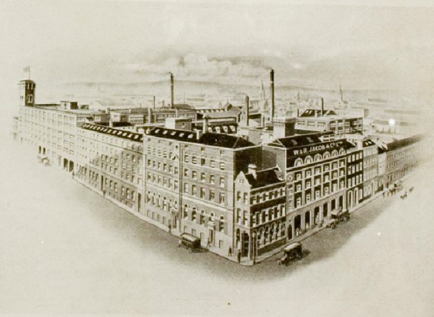 Jacob's Factory