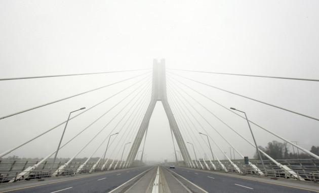 19/3/2009 Heavy Fog