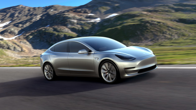 These game changing tesla electric cars are coming to ireland malvernweather Gallery
