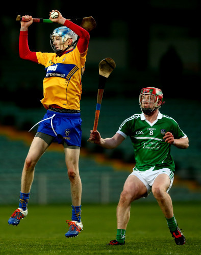 Conor Tierney and Conor McNicholas