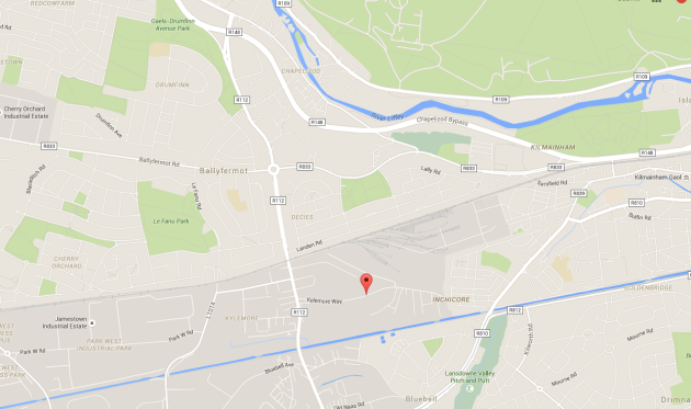 Explosion at ESB substation cuts power to 15000 in Dublin