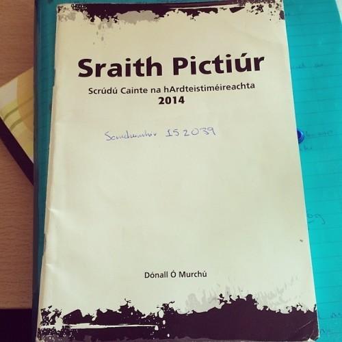 Sraith Pictiúr