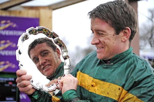 Irish Gold Cup - Leopardstown Racecourse