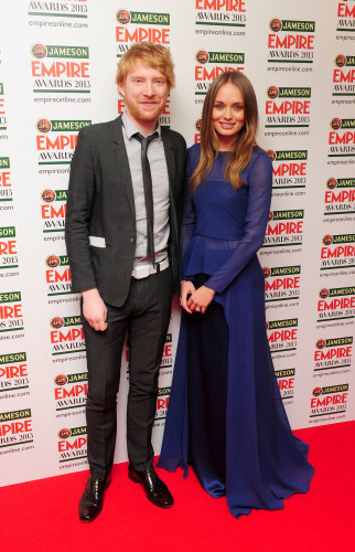Empire Film Awards - London