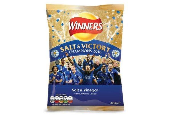 Salt & Victory