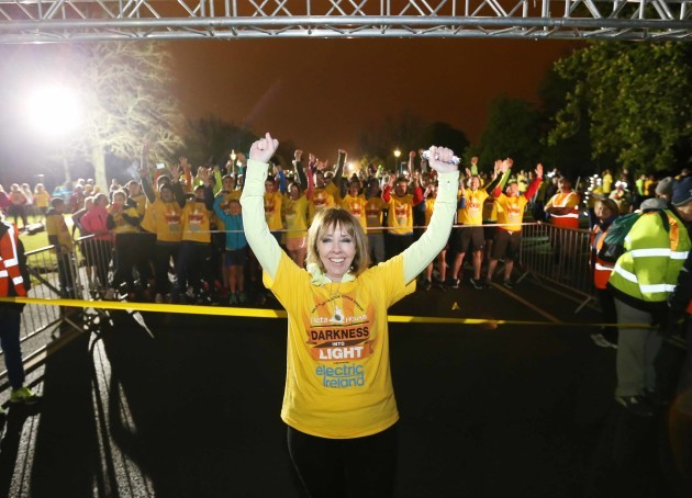 NO FEE0483 Darkness Into Light 2016 copy