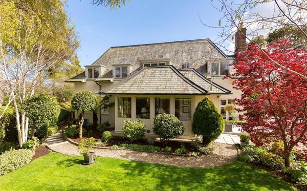take a peek around this architect designed south dublin home