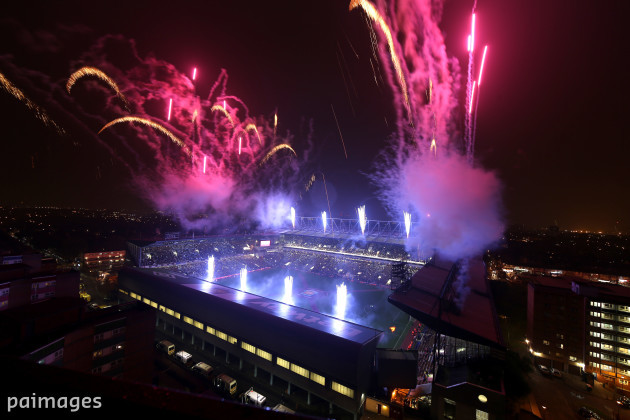 West Ham United v Manchester United - Barclays Premier League - Upton Park