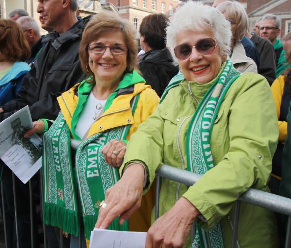 1/9/2012. Notre Dame Masses