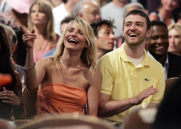People Timberlake Diaz