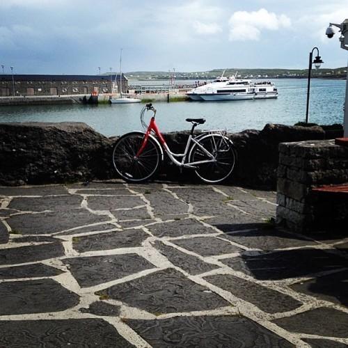 Inis Mor, Aran Islands #galway #summer #joemacs