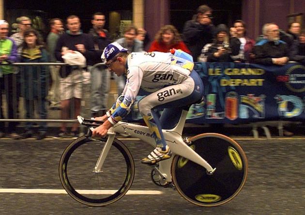 CYCLE Tour de France 4