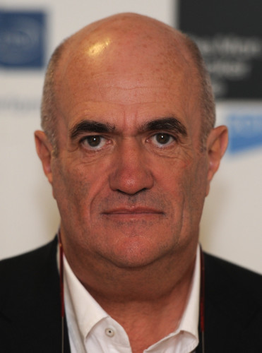 Colm Toibin describes how childhood stories find their way in to his work