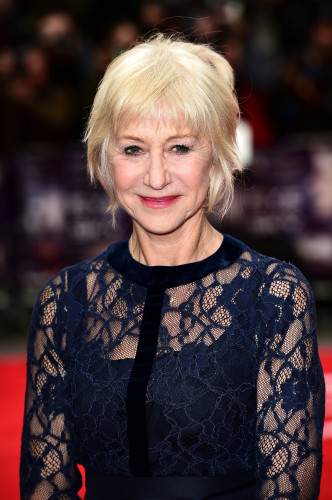 Dame Helen Mirren to narrate Beatrix Potter