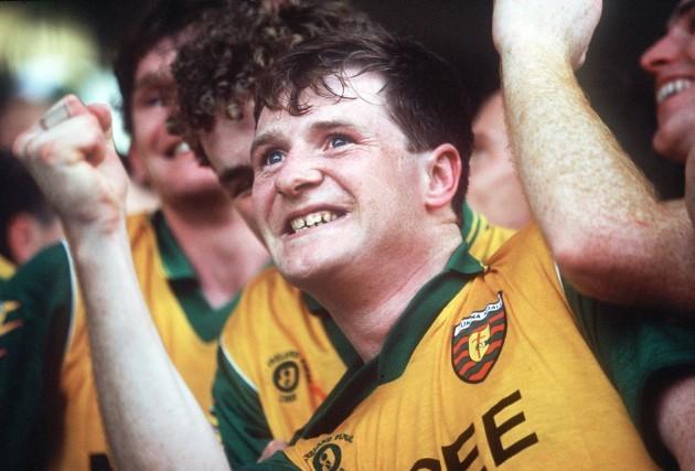 Manus Boyle 1992