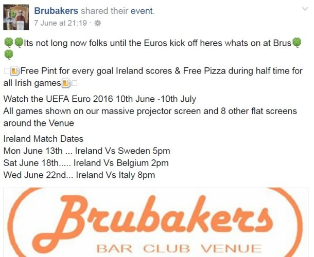 brubakers