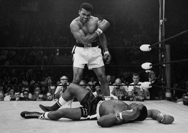 Sixties At 50 Becoming Ali