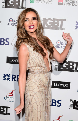 British LGBT Awards - London