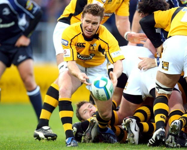 Eoin Reddan Announces Retirement From Rugby
