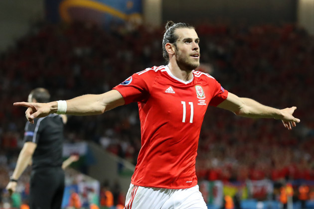 Russia v Wales - UEFA Euro 2016 - Group B - Stadium Municipal