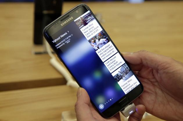 US TEC Samsung Smartphone Durability